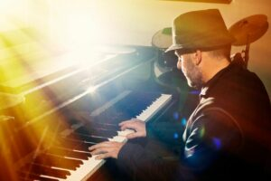 Adult piano lessons in Washington DC